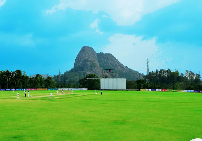 krishnagiri stadium  wayanad